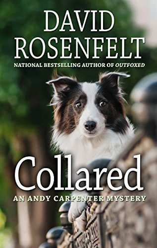 9781432841454: Collared (An Andy Carpenter Mystery)