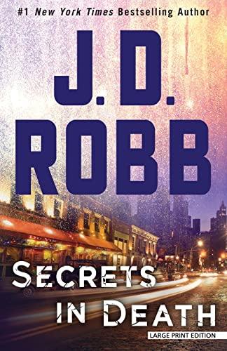 9781432841522: Secrets in Death