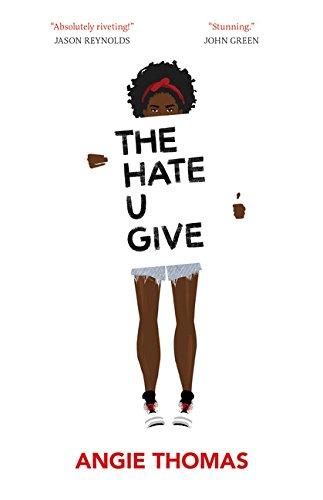 9781432841690: The Hate U Give (Thorndike Press Large Print African-American)