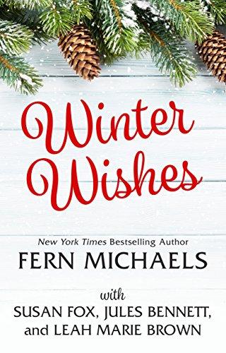 9781432841782: Winter Wishes (Wheeler Publishing Large Print Hardcover)