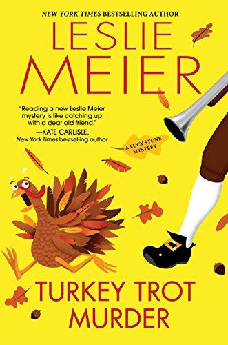 Turkey Trot Murder: Leslie Meier