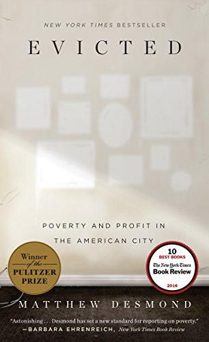 9781432843137: Evicted: Poverty and Profit in the American City (Thorndike Press Large Print Core)