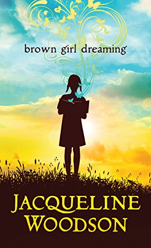 9781432843151: Brown Girl Dreaming (Thorndike Press Large Print Literacy Bridge Series)