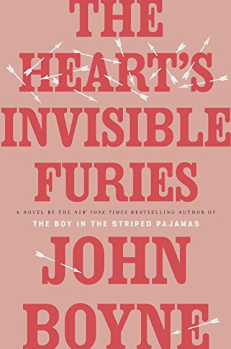 9781432843335: The Heart's Invisible Furies