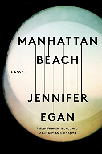 9781432843410: Manhattan Beach (Thorndike Press Large Print Basic)