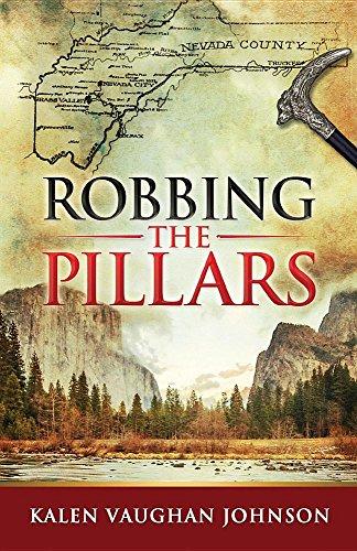 9781432847517: Robbing the Pillars (The Empire Barons)