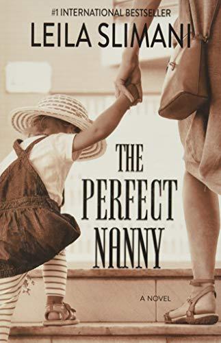 The Perfect Nanny (Wheeler Large Print Book Series): Leila Slimani
