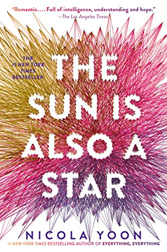 The Sun is Also a Star: Nicola Yoon