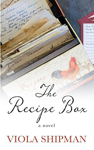 The Recipe Box: Viola Shipman