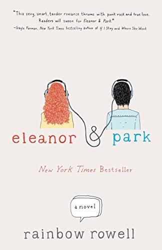 9781432850432: Eleanor & Park