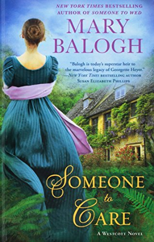 Someone to Care: Mary Balogh