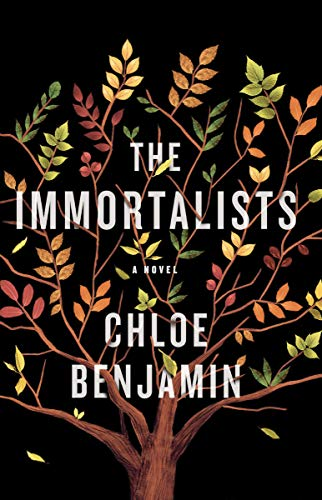 9781432852412: The Immortalists