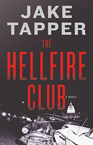 Book Cover: The Hellfire Club