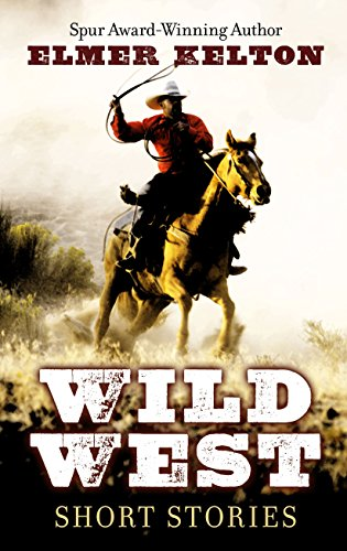 Book Cover: Wild West: Short Stories