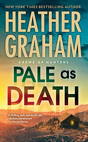 Book Cover: Pale as Death