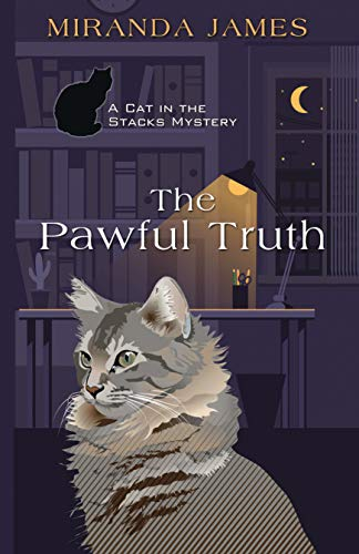 Book Cover: The Pawful Truth