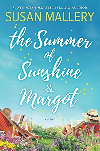 Book Cover: The Summer of Sunshine and Margot