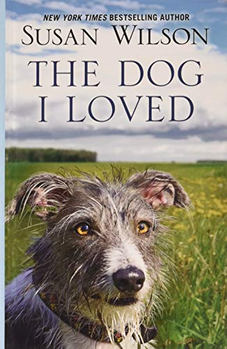 Book Cover: The Dog I Loved