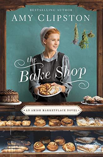 Book Cover: The Bake Shop