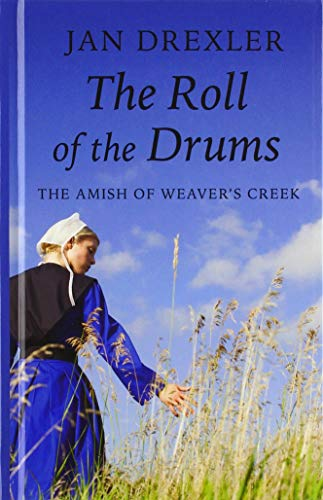 Book Cover: The Roll of the Drums