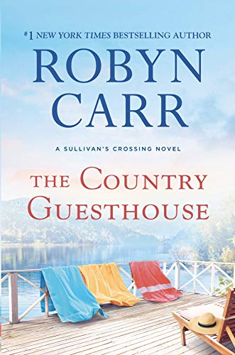 Book Cover: The Country Guesthouse