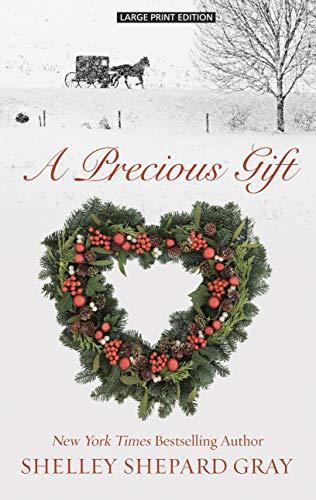 Book Cover: A Precious Gift