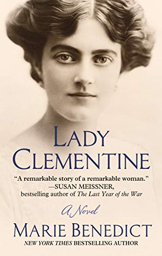 Book Cover: Lady Clementine
