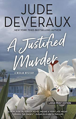 Book Cover: A Justified Murder