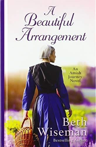 Book Cover: A Beautiful Arrangement
