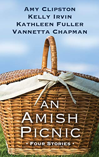 Book Cover: An Amish Picnic
