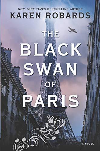 Book Cover: The Black Swan of Paris