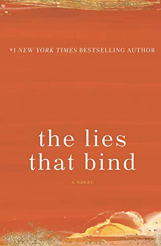 Book Cover: The Lies That Bind