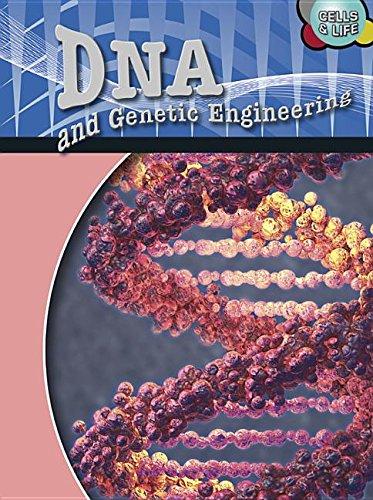 DNA and Genetic Engineering (Cells and Life): Snedden, Robert