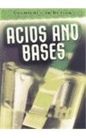 9781432900571: Acids and Bases (Chemicals in Action)