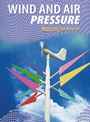 9781432900816: Wind and Air Pressure (Measuring the Weather)