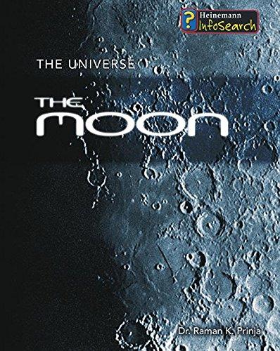 The Moon (The Universe): Dr Raman K