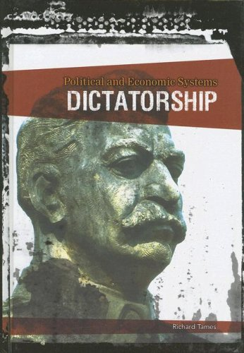 9781432902346: Dictatorship (Political and Economic Systems)