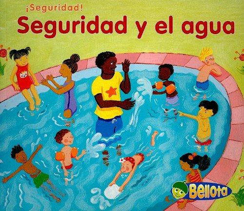 Seguridad y el agua (Spanish Edition) (1432903446) by Barraclough, Sue