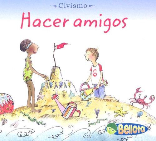 9781432904029: Seguir las reglas Civismo (Bellota/ Acorn: Civismo / Citizenship)