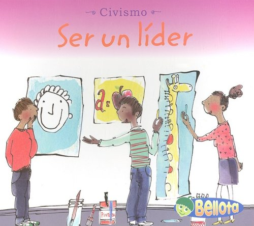 9781432904081: Ser un líder (Civismo) (Spanish Edition)