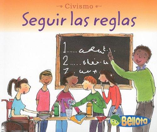 9781432904104: Seguir las Reglas = Following Rules (Civismo/ Citizenship)