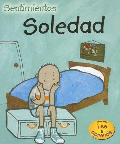 9781432906320: Soledad (Sentimientos) (Spanish Edition)