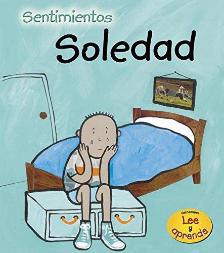 9781432906405: Soledad (Sentimientos) (Spanish Edition)