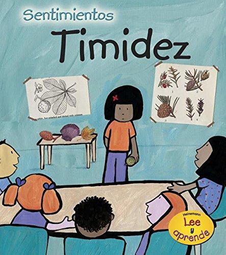 9781432906412: Timidez (Sentimientos) (Spanish Edition)