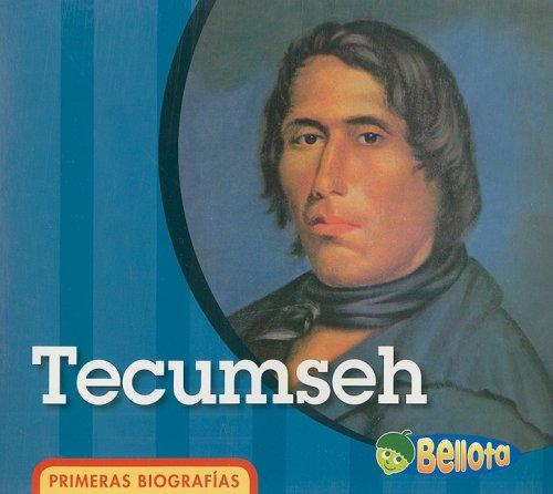 9781432906689: Tecumseh (Primeras biografías) (Spanish Edition)