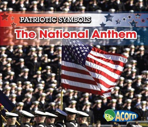 9781432909727: The National Anthem (Patriotic Symbols)