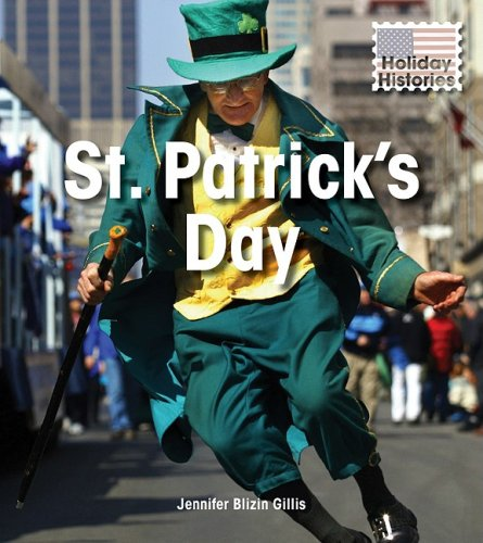 9781432910525: St. Patrick's Day (Holiday Histories)