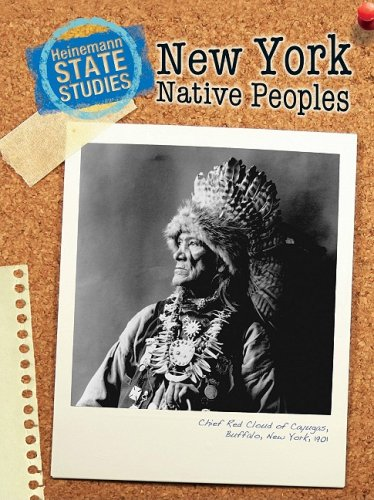 New York Native Peoples (State Studies: New York): Stewart, Mark