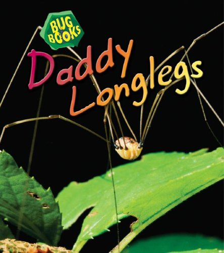 Daddy Longlegs (Bug Books)