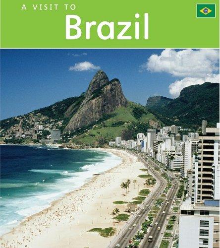 9781432912833: Brazil (A Visit to)